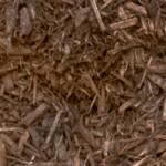 Eco Safe Brown Landscaping Mulch in Novi