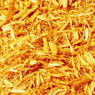 Eco Safe Gold Landscaping Mulch in Novi