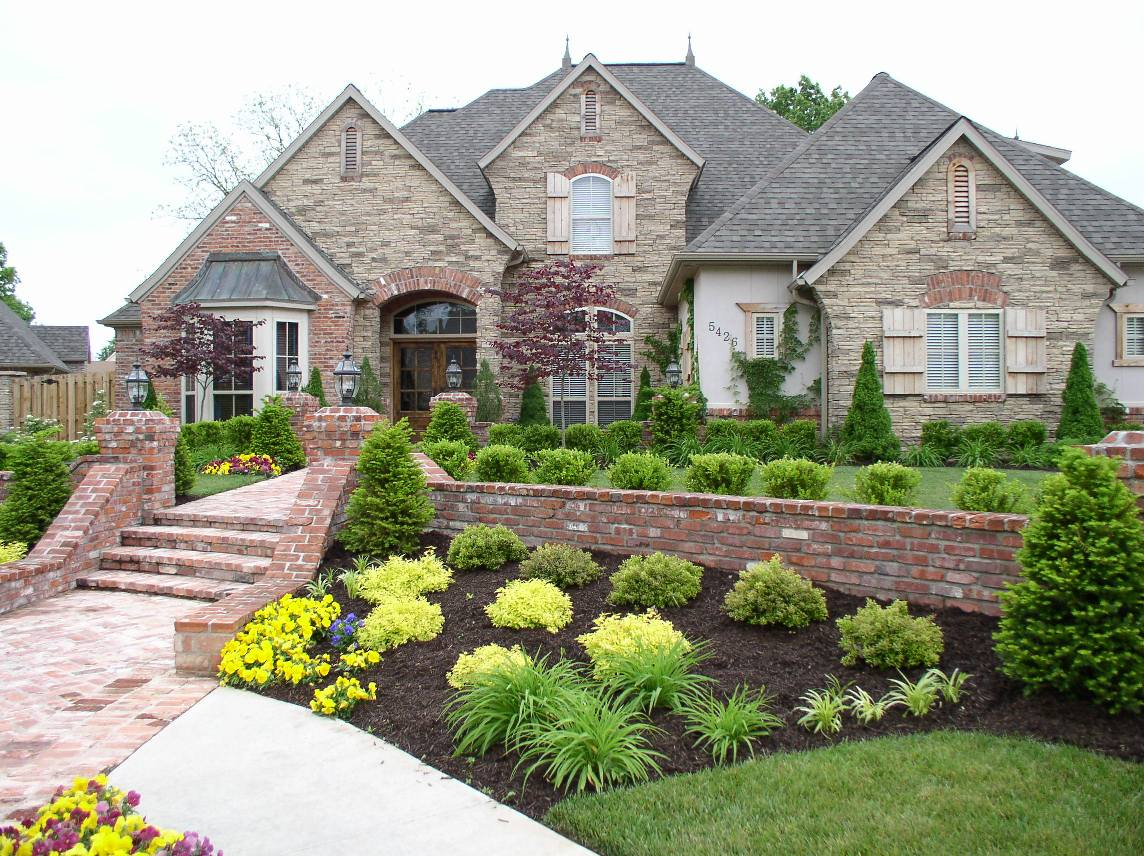 Professional landscaping services landscape solutions for General garden maintenance