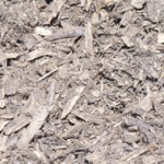 Hardwood Landscaping Mulch in Novi
