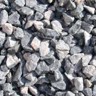 Midnight Granite Stone in Novi