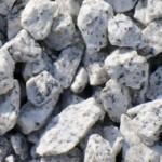 Salt and Pepper Stone in Novi