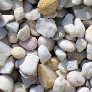 Silica Pebbles Stone in Novi