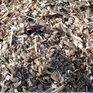 Landscaping Wood Chips in Novi